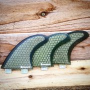 Beyond Honeycomb Carbon net High performance fins FCS B5 Template-0