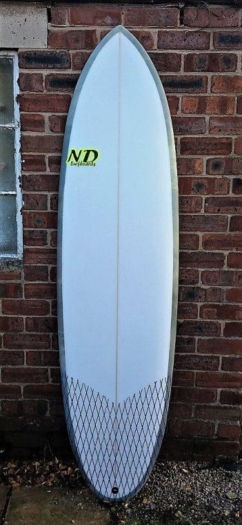 Surfboards UK