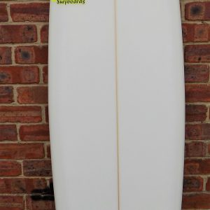 Funboard Surfboards, the Sea Bean