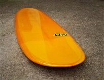 Sea Bean Funboard Surfboard