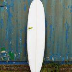 Longboards UK, Zulu#8