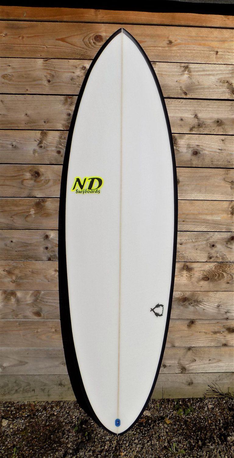 Shortboards UK