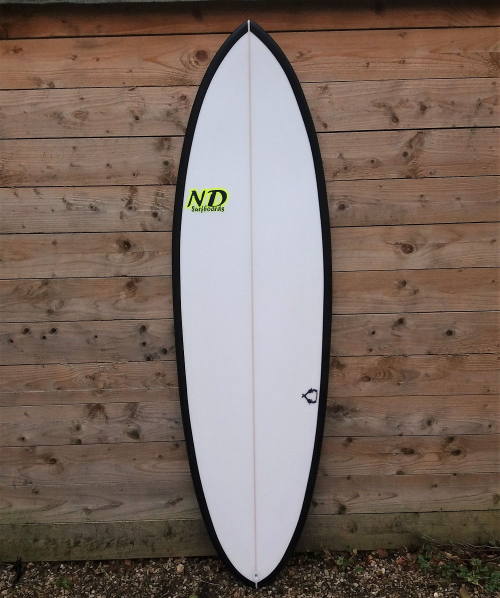 Shortboards, The Outlaw