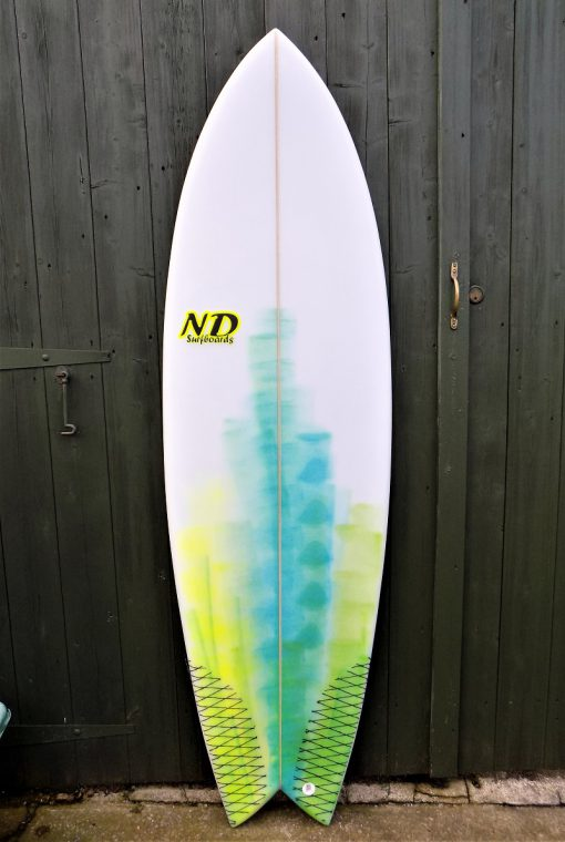Fish Surfboard, for sale UK