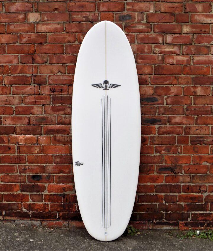 Shortboards, Funboards for sale UK