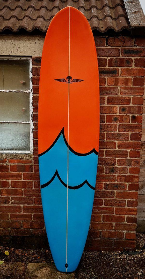 Minimal Surfboards UK
