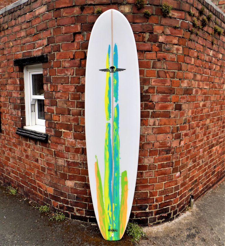 Minimals, Surfboards for sale uk