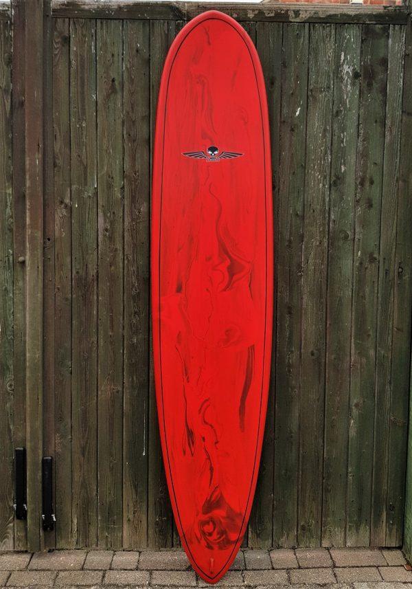 Drifter Longboard