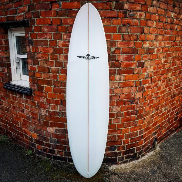 Retro Single fin surfboards