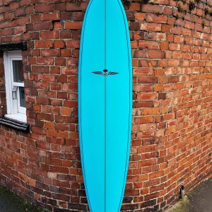 Longboards, The Zulu Longboard