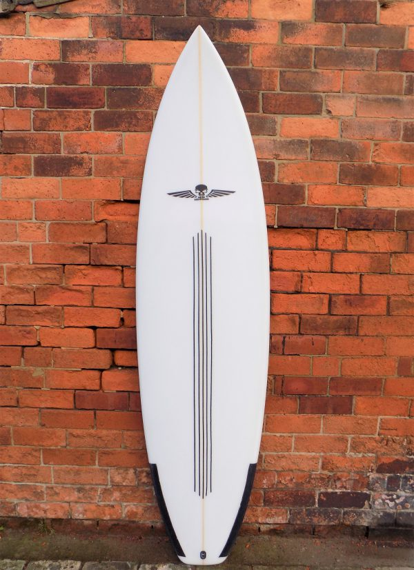 Large Shortboard Surfboard