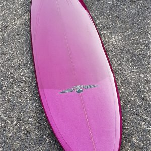 Midrange Single fin surfboards