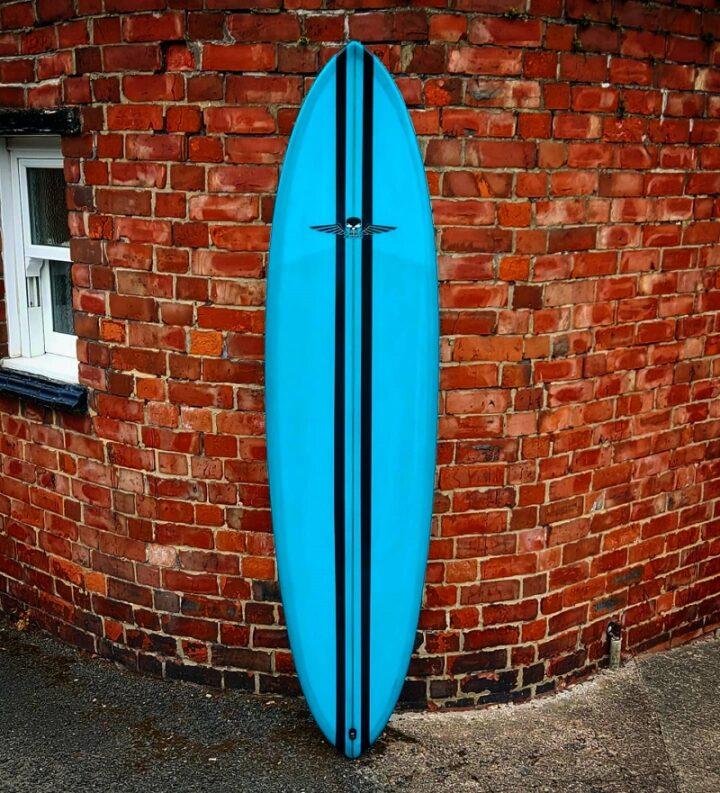 Mid Range Surfboards UK